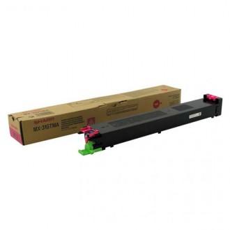 Toner Sharp MX-31GTMA na 15000 stran