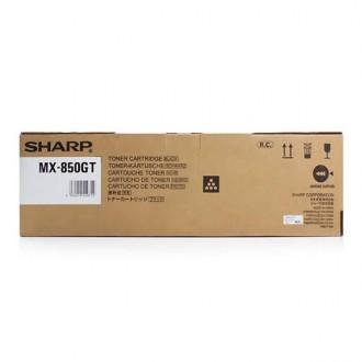 Toner Sharp MX-850GT na 120000 stran