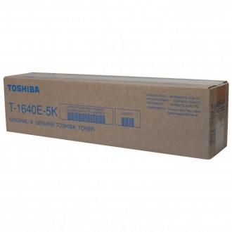 Toner Toshiba T-1640E5K na 5000 stran