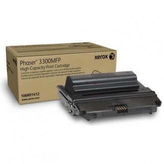 Toner Xerox 106R01412 na 8000 stran