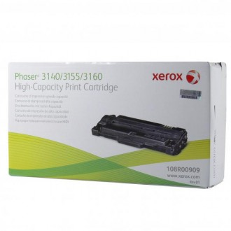 Toner Xerox 108R00909 na 2500 stran