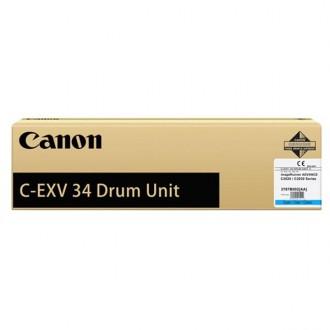 Válec Canon C-EXV34C (3787B003) na 36000 + 51000 stran