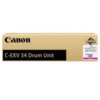 Válec Canon C-EXV34M (3788B003) na 36000 + 51000 stran