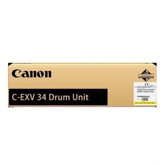 Válec Canon C-EXV34Y (3789B003) na 36000 + 51000 stran